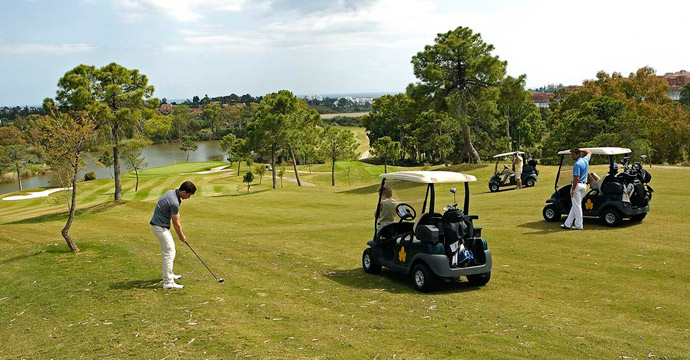 Marbella Club Golf Resort - Photo 6