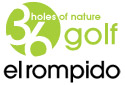 El Rompido South logo