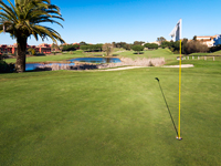 Open Islantilla Golf Course Page