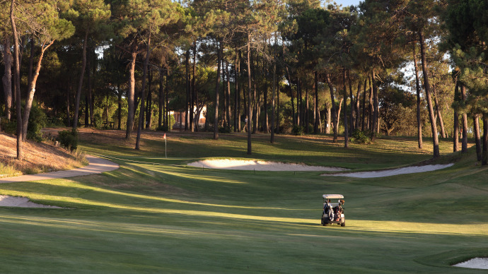 Islantilla Golf Course
